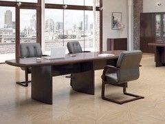 Стол офисный Pointex Capital для переговоров
