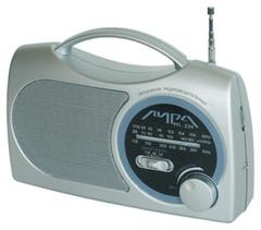 Радиоприемник Радиоприемник ИРЗ Лира РП-234-1