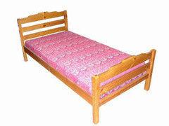 Детская кровать Детская кровать РУПП ИУ-5 0.9 односпальная