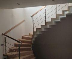 Элементы ограждений и лестниц Лучший дом Пример 26