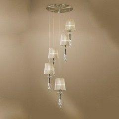 Светильник Светильник Mantra Tiffany 3877