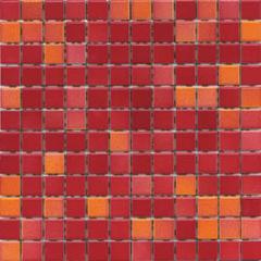 Мозаика Мозаика Vitra Mix 7 Red
