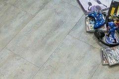Виниловая плитка ПВХ Виниловая плитка ПВХ Fine Floor FF-1543 Stone Онтарио