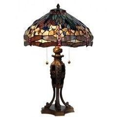 Настольный светильник Clayre & Eef 5LL-5296