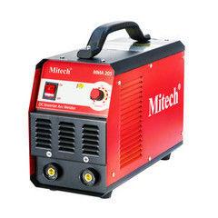 Сварочный аппарат Сварочный аппарат Mitech MMA 205