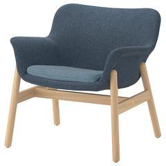 Кресло Кресло IKEA Ведбу 604.235.77