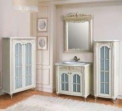Мебель для ванной комнаты Атолл Бисмарк