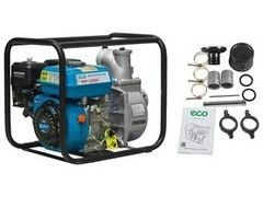 Насос для воды Бензиновый насос ECO WP1203C