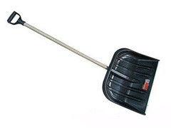 Посадочный инструмент, садовый инвентарь, инструменты для обработки почвы Startul Лопата снеговая MASTER ST9050
