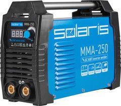 Сварочный аппарат Сварочный аппарат Solaris MMA-250