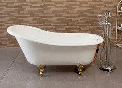 Ванна Чугунная ванна Linyi Luxing LZG-14 1520x770x420