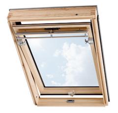Мансардное окно Мансардное окно Velux GGL 3041Q антивандальное