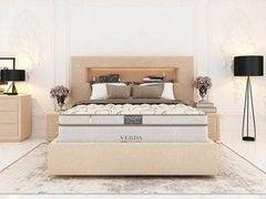 Кровать Кровать ORMATEK Smart Compact & Island M 160x200 (шоколад)