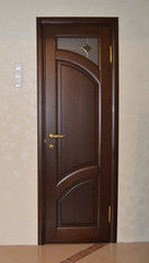 Межкомнатная дверь Межкомнатная дверь из массива Демидав-Массив Модель 24