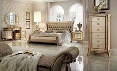 Спальня Arredoclassic Melodia