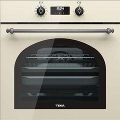 Духовой шкаф Духовой шкаф Teka HRB 6400 VNS Silver