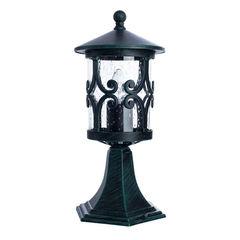 Уличное освещение Arte Lamp Persia A1454FN-1BG
