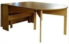 Обеденный стол Обеденный стол Пинскдрев Арамис 4