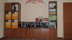 Шкаф офисный Фельтре Для школы 3