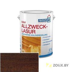 Защитный состав Защитный состав Remmers Allzweck-Lasur (palisander) 2,5л