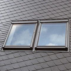 Мансардное окно Мансардное окно Velux Optima ESK 0021 FR06 66x118