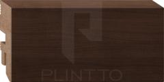 Плинтус Плинтус Plintto LOFT Brown Oak Тип-0