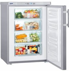 Холодильник Морозильные камеры Liebherr GPesf 1476 Premium