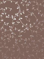 Плитка Плитка Cersanit Modesta коричневая 25х35