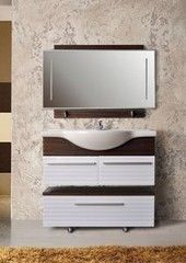 Мебель для ванной комнаты Атолл Наполи