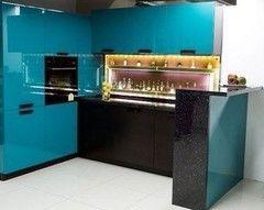Кухня Кухня ЗОВ FTX 4938