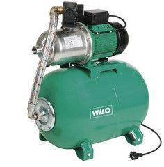 Насос для воды Вихревый насос Wilo HMP304 DM
