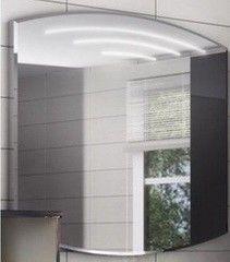 Мебель для ванной комнаты Акватон Зеркало Севилья 80 (1A126002SE010) белый