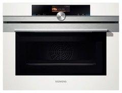 Духовой шкаф Духовой шкаф Siemens CM636GBW1