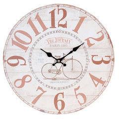 Часы Часы Clayre & Eef 6KL0412
