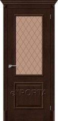 Межкомнатная дверь Межкомнатная дверь el'PORTA Классико-13 Antique Oak