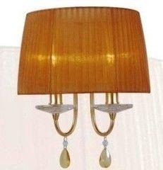Настенный светильник L'arte Luce W9968/02D