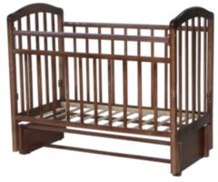 Детская кровать Детская кровать Антел Алита-5 (орех)
