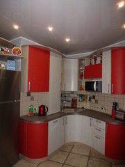 Кухня Кухня на заказ VMM Krynichka Пример 49