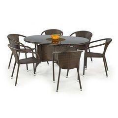Обеденный стол Обеденный стол Halmar MASTER