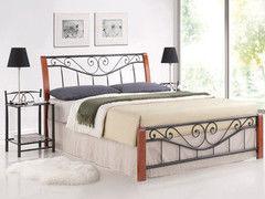 Кровать Кровать Signal Parma 140x200
