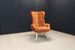 Кресло Divanta Сканди эко