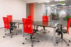 Стол офисный Мебель Холл Инвит