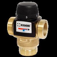 Запорная арматура Esbe Термостатический смесительный клапан  VTA572 30-70˚C Kvs 4,5 арт. 31702500
