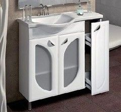 Мебель для ванной комнаты Belux Лира H-80-01