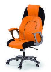 Офисное кресло Офисное кресло Halmar Viper (черно-оранжевый)