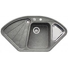 Мойка для кухни Мойка для кухни Blanco Delta II (521254) алюметаллик