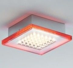 Встраиваемый светильник Fabbian Quadriled F18 G02 03