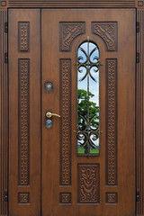 Входная дверь Входная дверь Staller Лацио двухстворчатая