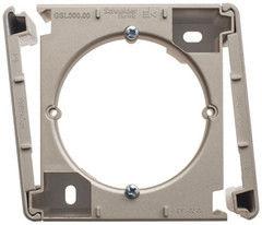 Электромонтажная коробка Schneider Electric Для наружного монтажа Glossa GSL000400 (титан)