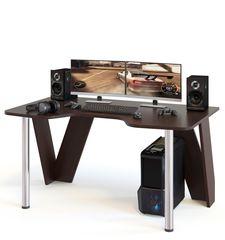 Письменный стол Сокол-Мебель КСТ-116 (венге)